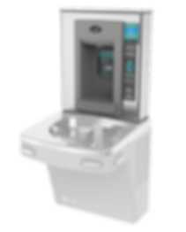 UV LED disinfection for drinking water