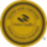 Water Quality certification stamp - tested and certified for NSF standards