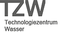 Technologiezentrum Wasser (Water Technology Center - Germany) TZM logo