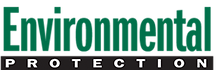 Environmental Protection Magazine logo for featured article on UV LED technology