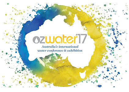 Oz Water tradeshow - water technology in australia
