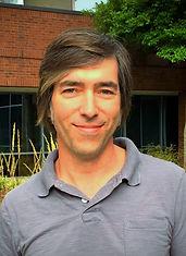 Steven Pugh - Development Manager