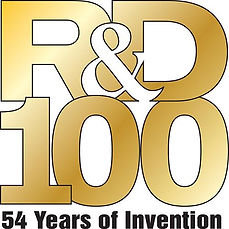 R&D 100 Awards - 54 years of innovation - PearlBeam selected for analytical/testing category