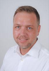 Thomas Arnold - Regional Sales Director - Europe
