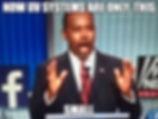 Ben Carson meme - UV-C LED systems are compact