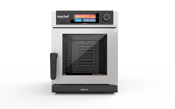 Distform combi smart oven