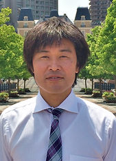 Jun Miyauchi Regional Sales Director - Asia