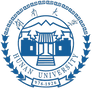 Hunan University logo