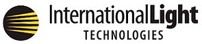 International Light Technologies logo - Provider of UV sensors and Optometers for UV research
