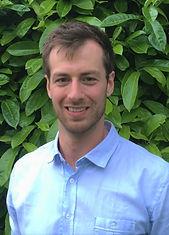 Rich Simmons - Product Development Scientist