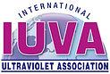 International Ultraviolet Association logo
