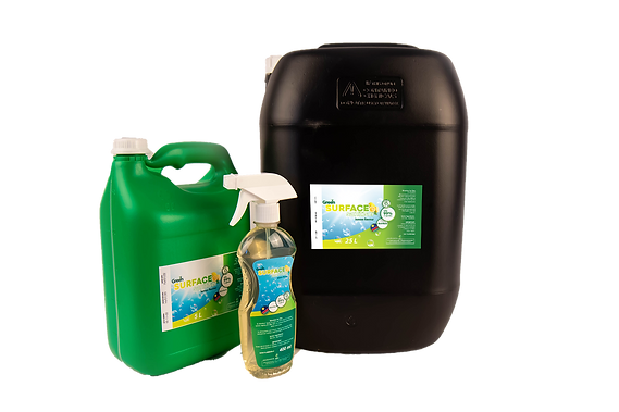 BEE Surface Sanitiser Combo