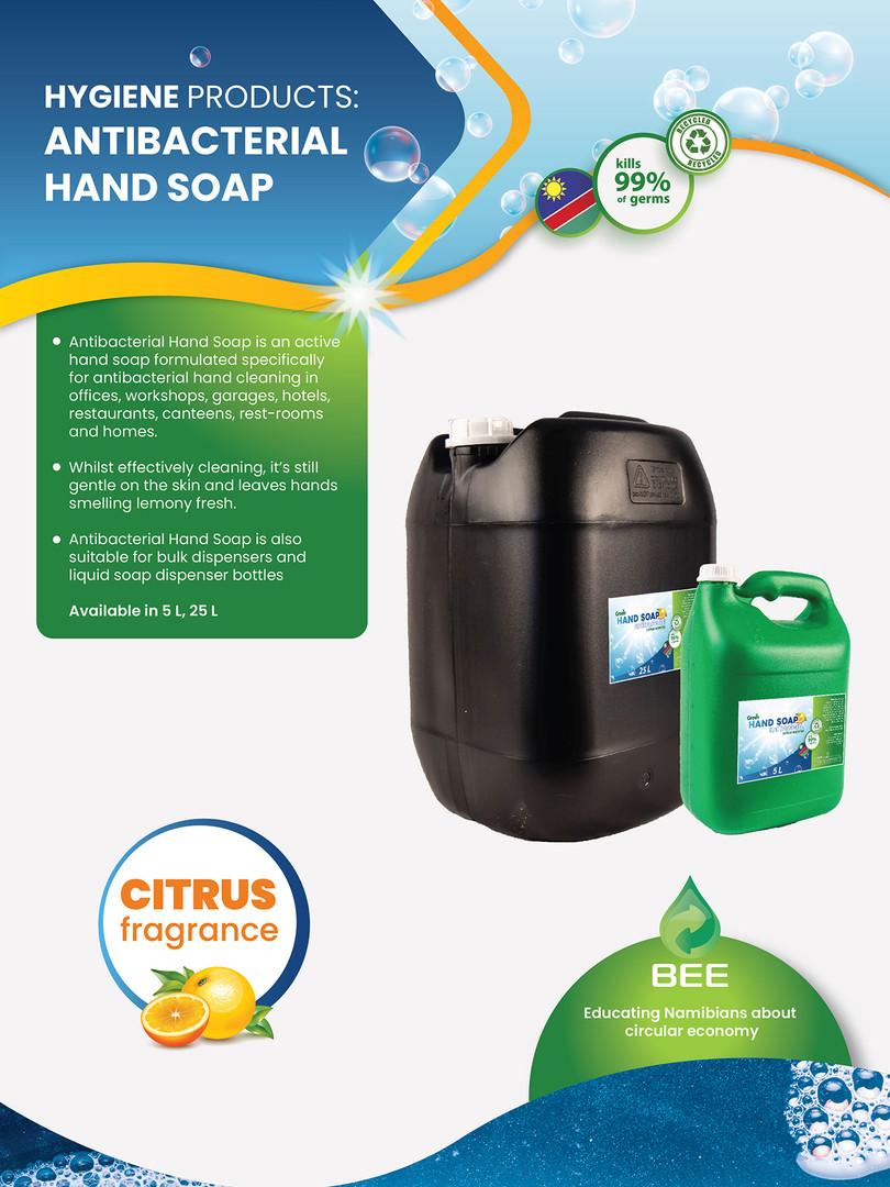 BEE Green Antibacterial Hand Soap.jpg