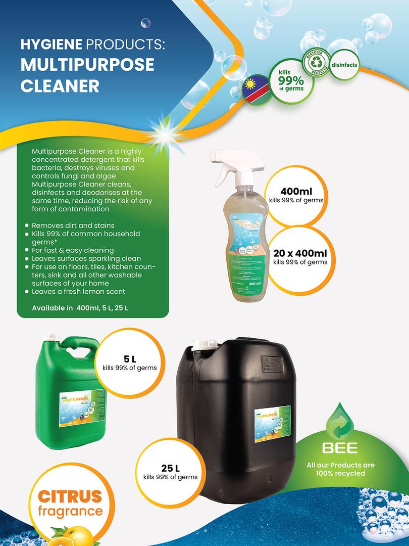 BEE Green Multipurpose Cleaner.jpg