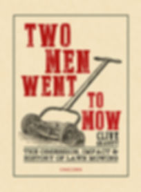 Two Men Went to Mow  cover.jpg