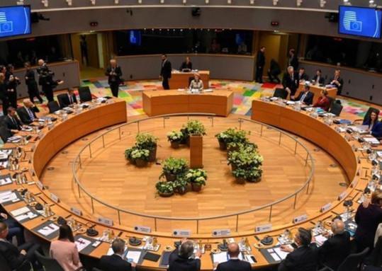 Европейският съвет