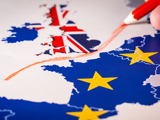 Брекзит за начинаещи (част 1)
