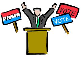 Провеждане на избори