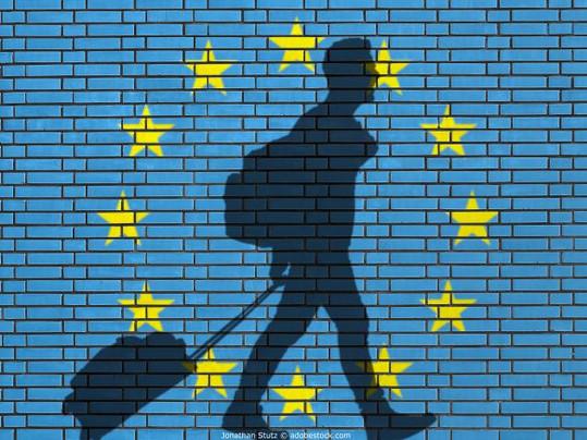 Свободата на движение в ЕС