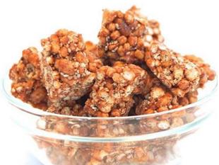 Our Delicious Chocolate & Quinoa Bites