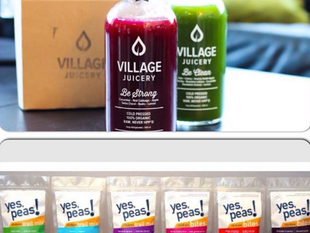 New Store Alert: Village Juicery