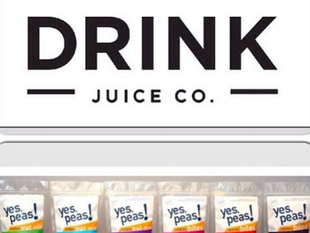 New Store Alert: Drink Juice Co.