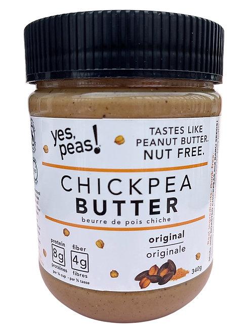 Original Chickpea Butter