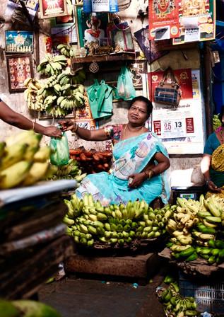 Banana deal.