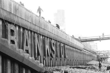 Bankside.