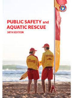 Public Safety & Aquatic Rescue Manual