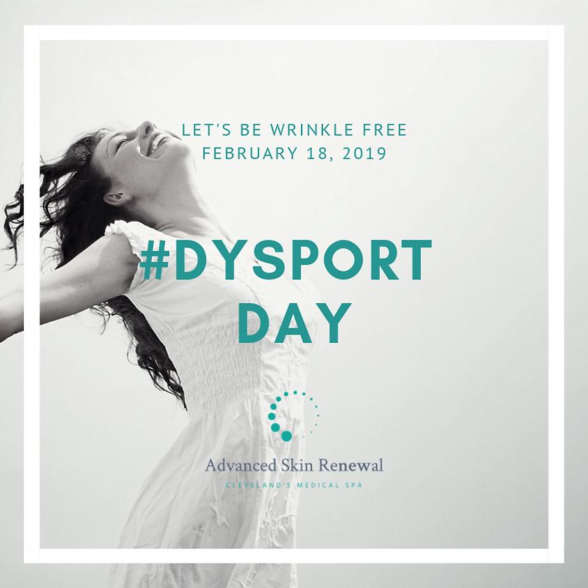 Dysport Day