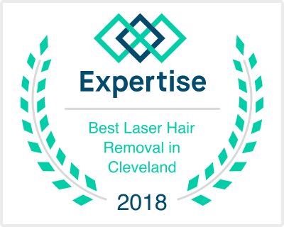 Best Laser Hair Removal in Cleveland