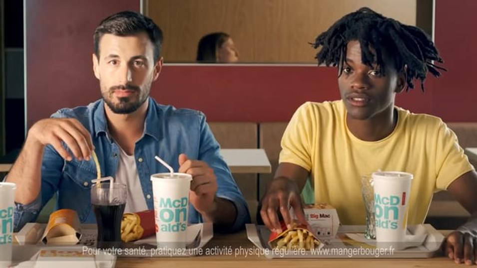 McDonald's Norman