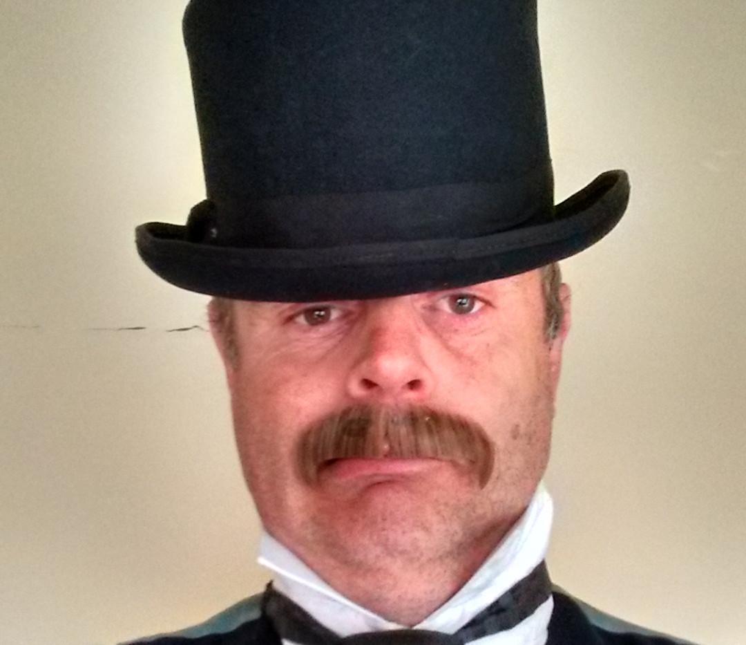 Western Mayor