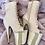 Thumbnail: Platform Armour - Peeptoe boots