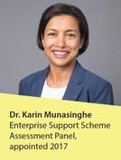 Dr. Karin Munasinghe