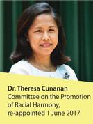 Dr. Theresa Cunanan