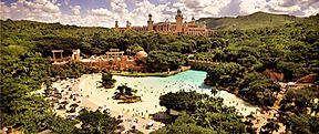 Sun City Attraction Rustenburg