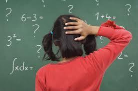 Math Issues