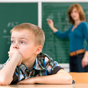 Helping Students With Attention Deficits