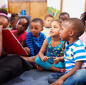 Preschool Cape Town