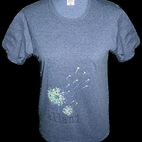 Herren T-Shirt, Baumwolle/ Polyester