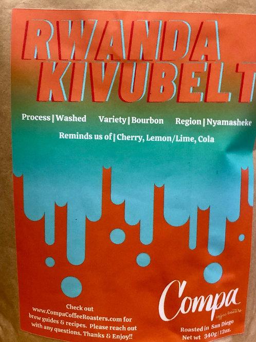Rwanda Kivubelt
