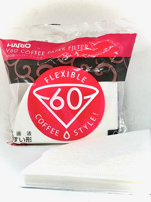 Hario V60 Paper Filter