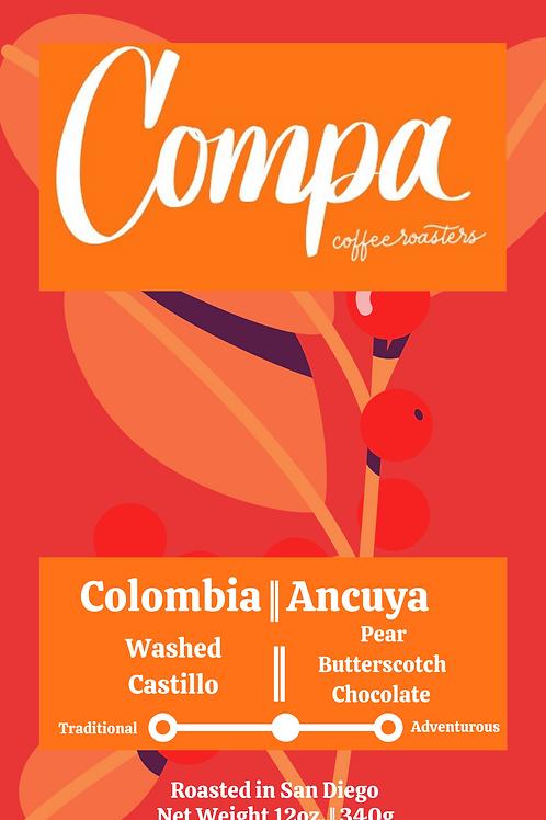 Colombia - Ancuya