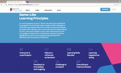 IOP website 3