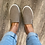 Thumbnail: Grey Sneaker