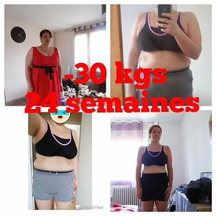 DS-Fitness-Evolution-Bérengère-30kg-24semaines