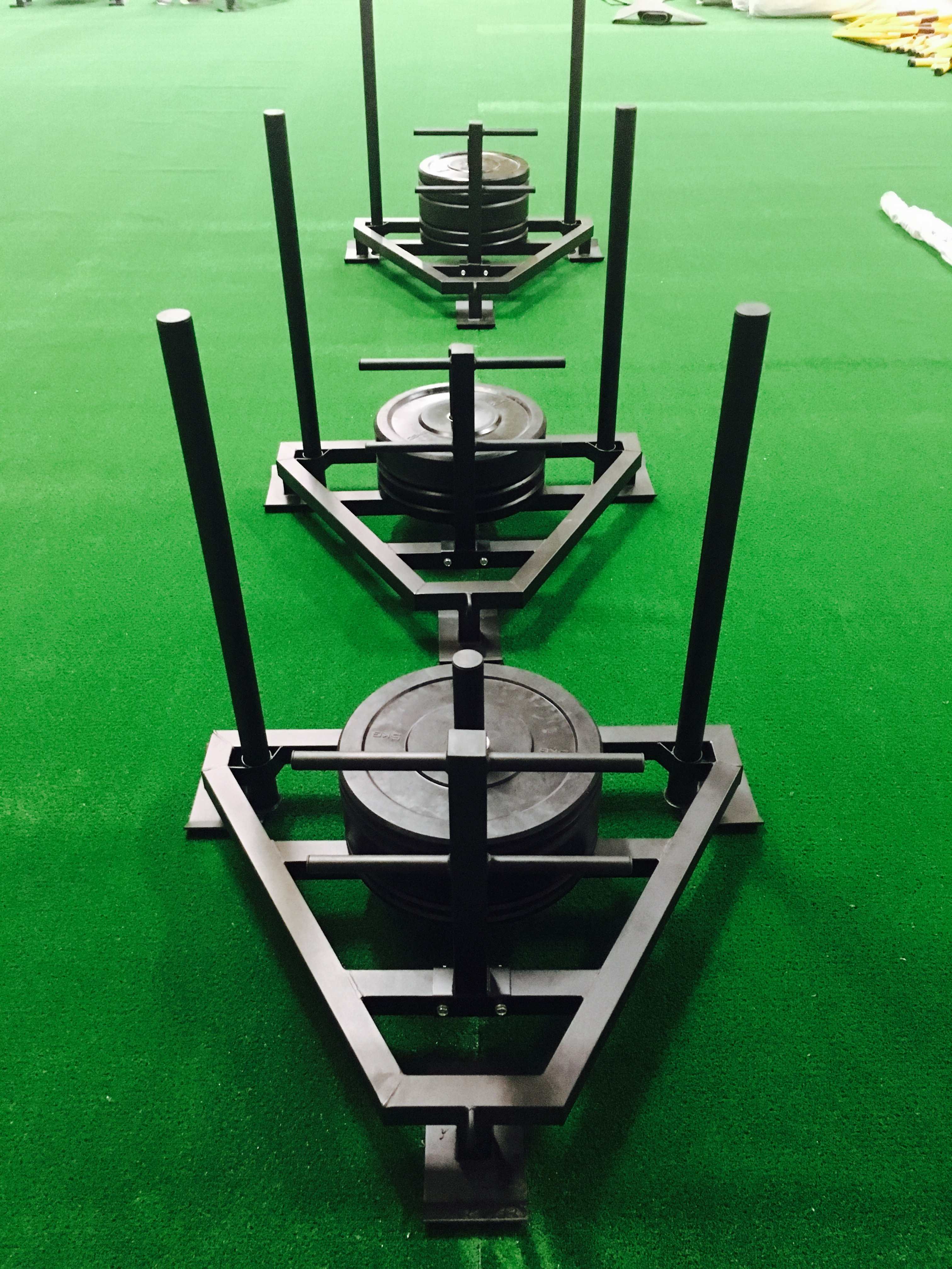 DS Fitness Prowler