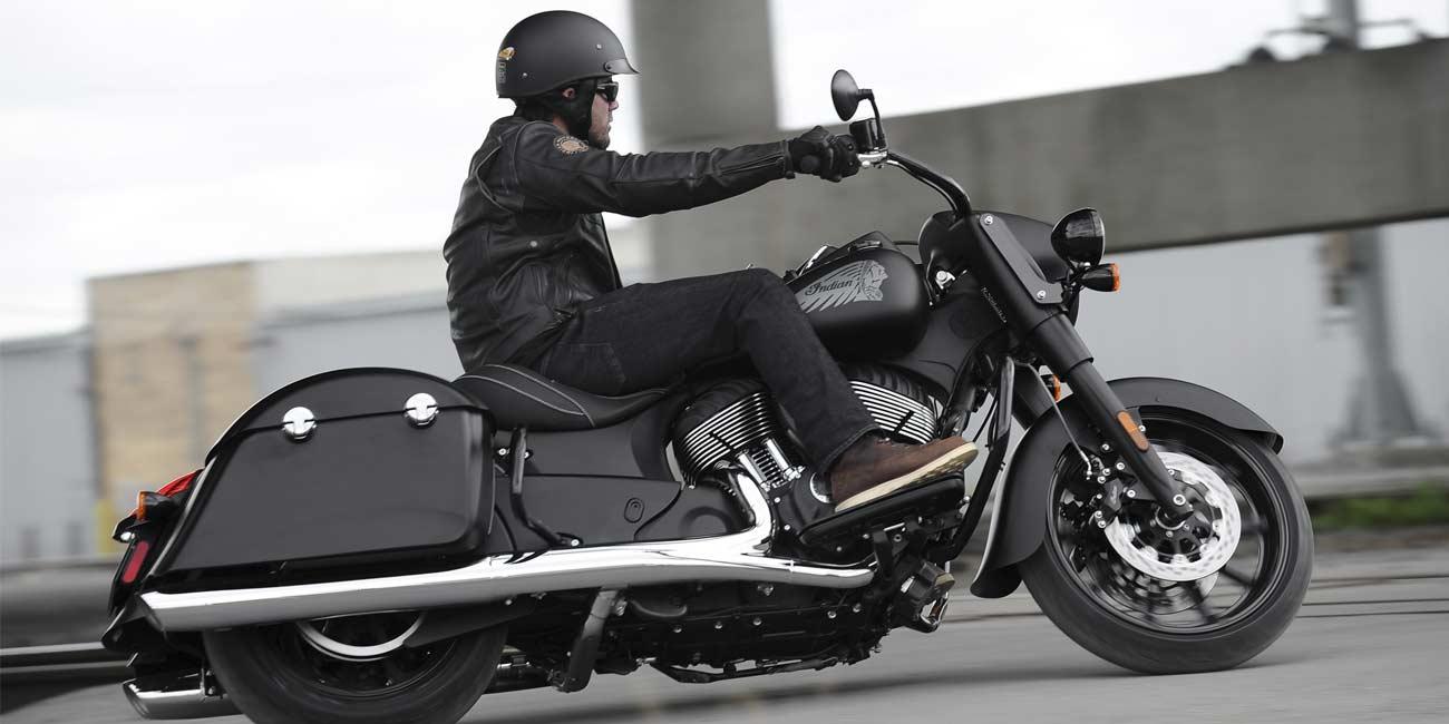 MOTOR THUNDER STROKE ® 111